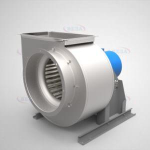 Вентиляторы дымоудаления ВРАВ-ДУ