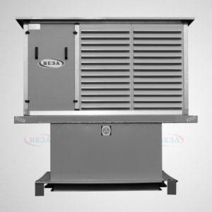 Вентиляторы крышные приточные ВКОП®2