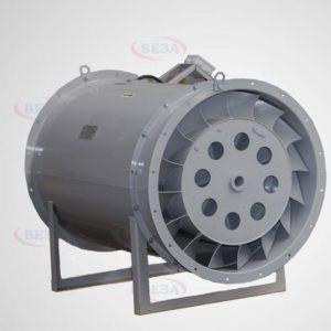 Осевые вентиляторы подпора ОСА® 201