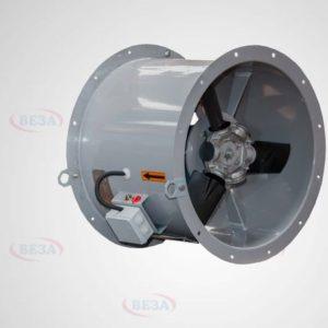 Осевые вентиляторы подпора ОСА® 501